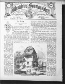 Illustrirtes Sonntags Blatt 1884, nr 5