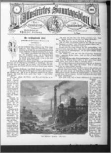 Illustrirtes Sonntags Blatt 1884, nr 8
