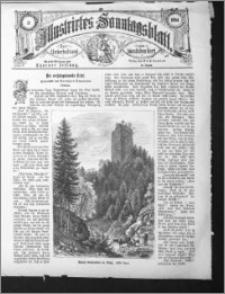 Illustrirtes Sonntags Blatt 1884, nr 11