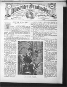 Illustrirtes Sonntags Blatt 1884, nr 14