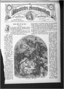 Illustrirtes Sonntags Blatt 1884, nr 16