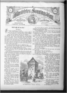 Illustrirtes Sonntags Blatt 1884, nr 24