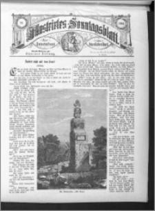 Illustrirtes Sonntags Blatt 1884, nr 26