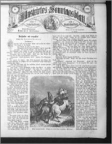 Illustrirtes Sonntags Blatt 1884, nr 30
