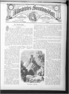 Illustrirtes Sonntags Blatt 1884, nr 45