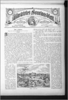 Illustrirtes Sonntags Blatt 1885, nr 13