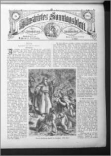 Illustrirtes Sonntags Blatt 1885, nr 15
