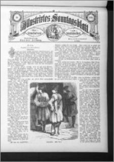 Illustrirtes Sonntags Blatt 1885, nr 18