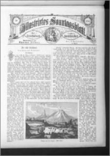 Illustrirtes Sonntags Blatt 1885, nr 30