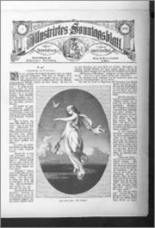 Illustrirtes Sonntagsblatt 1886, nr 1