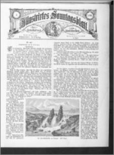 Illustrirtes Sonntagsblatt 1886, nr 4