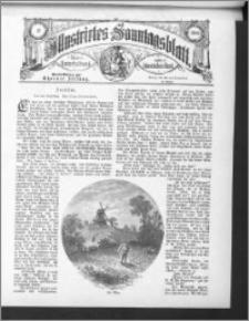 Illustrirtes Sonntagsblatt 1886, nr 12