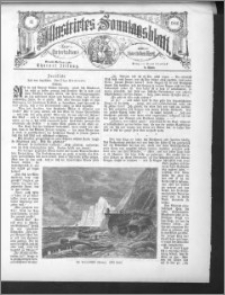 Illustrirtes Sonntagsblatt 1886, nr 13