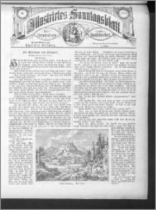 Illustrirtes Sonntagsblatt 1886, nr 36