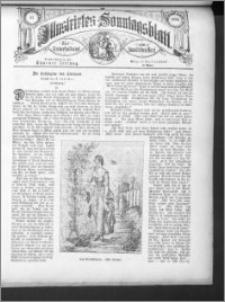 Illustrirtes Sonntagsblatt 1886, nr 37