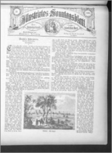 Illustrirtes Sonntagsblatt 1886, nr 45