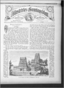 Illustrirtes Sonntagsblatt 1886, nr 47
