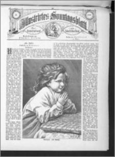 Illustrirtes Sonntagsblatt 1886, nr 51