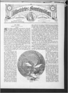 Illustrirtes Sonntagsblatt 1886, nr 52