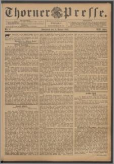Thorner Presse 1895, Jg. XIII, Nro. 4
