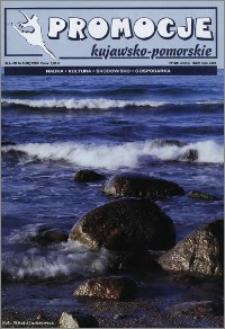 Promocje Pomorskie 2000 nr 8