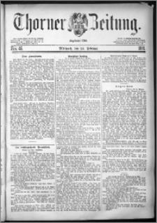 Thorner Zeitung 1881, Nro. 45