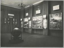 [Uniwersytet Mikołaja Kopernika w Toruniu wystawa kopernikańska w 1951 r. ]