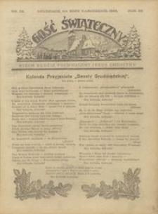 Gość Świąteczny 1925 R. XXIX nr 52