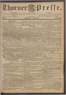 Thorner Presse 1896, Jg. XIV, Nro. 60 + Beilage