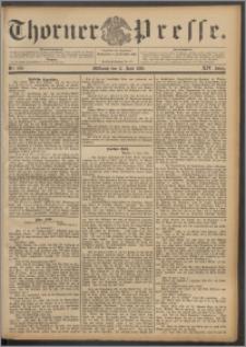 Thorner Presse 1896, Jg. XIV, Nro. 140 + Beilage
