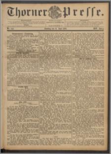 Thorner Presse 1896, Jg. XIV, Nro. 144 + Beilage