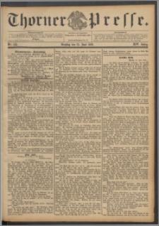 Thorner Presse 1896, Jg. XIV, Nro. 145 + Beilage
