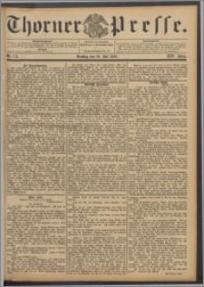 Thorner Presse 1896, Jg. XIV, Nro. 175