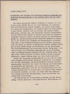 Buchhändler und Verleger als Vermittler zwischen russuschen und deutschen Wissenschaftlern in der zweiten Hälfte des 18. Jahrhunderts
