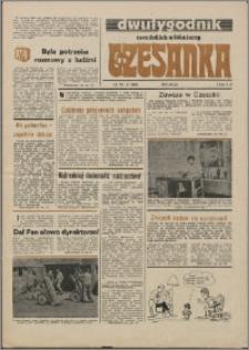 Czesanka : dwutygodnik toruńskich włókniarzy 1987, R.9 nr 12 (208)