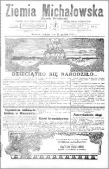 Ziemia Michałowska (Gazeta Brodnicka), R. 1932, Nr 148