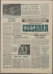 Czesanka : dwutygodnik toruńskich włókniarzy 1988, R.11 nr 19 (238)