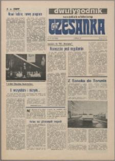 Czesanka : dwutygodnik toruńskich włókniarzy 1988, R.11 nr 22 (241)