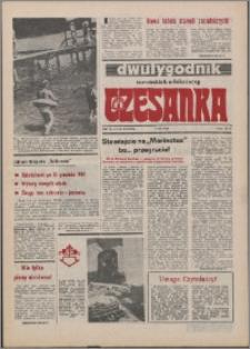 Czesanka : dwutygodnik toruńskich włókniarzy 1989, R.12 nr 15/16 (258/259)