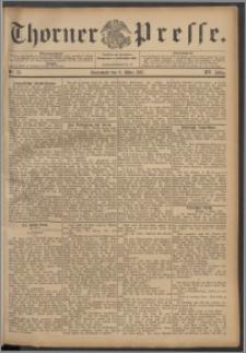 Thorner Presse 1897, Jg. XV, Nro. 55 + Beilage