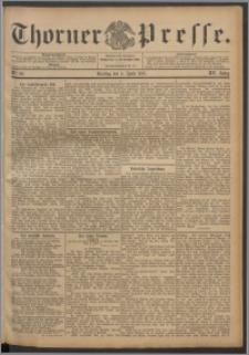 Thorner Presse 1897, Jg. XV, Nro. 80 + Beilage