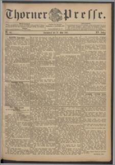 Thorner Presse 1897, Jg. XV, Nro. 118 + Beilage
