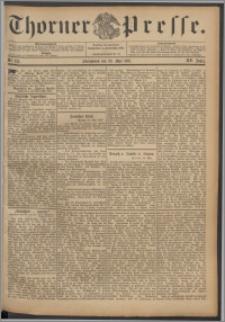 Thorner Presse 1897, Jg. XV, Nro. 123 + Beilage