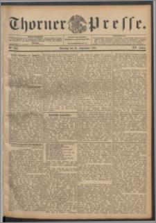 Thorner Presse 1897, Jg. XV, Nro. 220 + Beilage