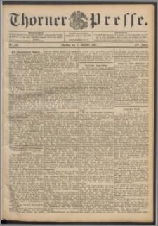 Thorner Presse 1897, Jg. XV, Nro. 238 + Beilage