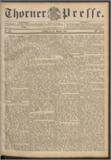 Thorner Presse 1897, Jg. XV, Nro. 253 + Beilage