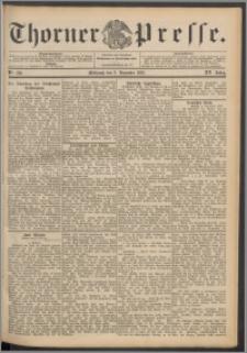 Thorner Presse 1897, Jg. XV, Nro. 286 + Beilage