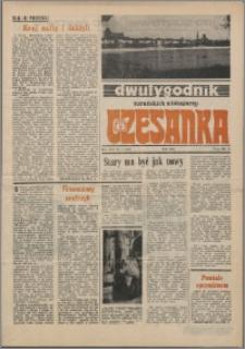Czesanka : dwutygodnik toruńskich włókniarzy 1991, R.13 nr 2 (294)