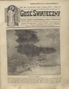 Gość Świąteczny 1927.06.05 R. XXXI nr 23