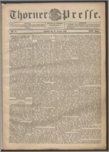 Thorner Presse 1899, Jg. XVII, Nr. 13 + Beilage